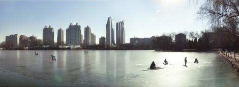 MAD Chaoyang Park Square