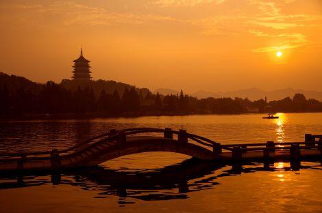 Hangzhou Xihu (West Lake)